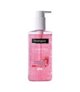 Refreshing Face Wash Gel Pink Grapefruit - ژل شستشوی گریپ فروت نیتروژنا